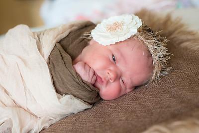 Emilia Hosbital newborn
