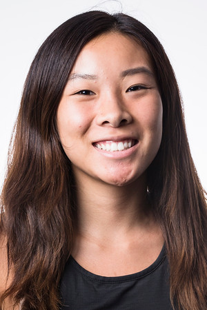 2019-20 Women's Tennis Roster Headshots