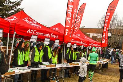AMITA Health Bolingbrook St. Paddy's Half Marathon & 5K - 2019
