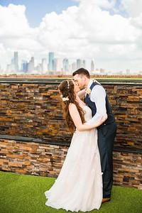 Clayton & Claire's Wedding