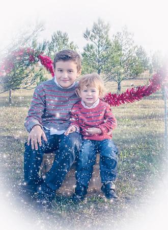 Tatiana Family Photos
