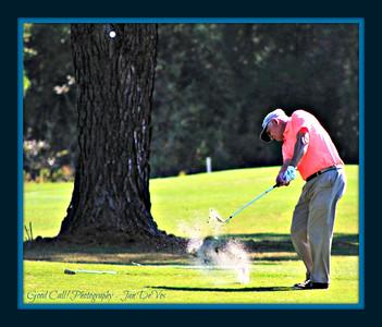 Bill Augustine - Carolina Sands Golf Course
