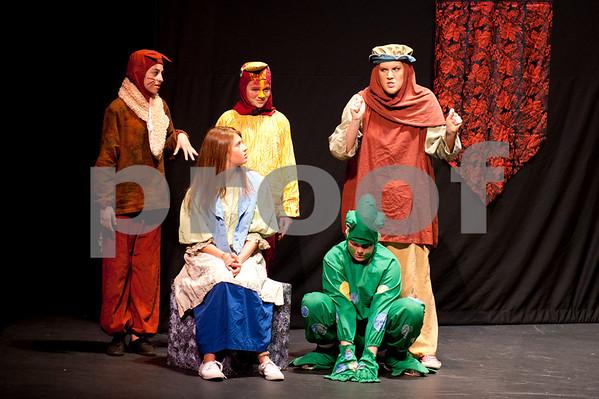 2013-Missoula Children's Theater