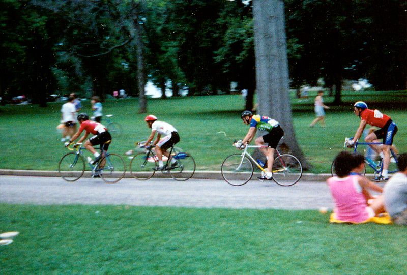 Criterium Richmond VA - Off the Back - 1989.jpg
