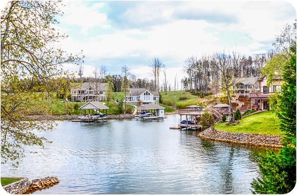 Smith Mountain Lake, VA