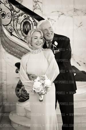 Mary + Pete's Wedding