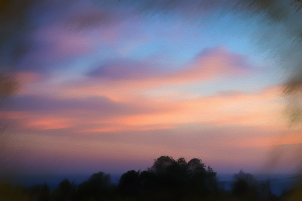 April 27 - Mid spring sunset, Los Angeles.jpg