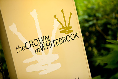 The Crown At White brooke
