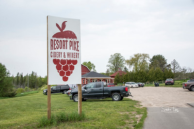 Resort Pike Cidery & Winery Open House
