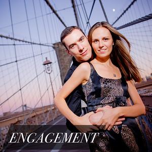 Engagement Photographer in Chicago and New York - Sergei Zhukov