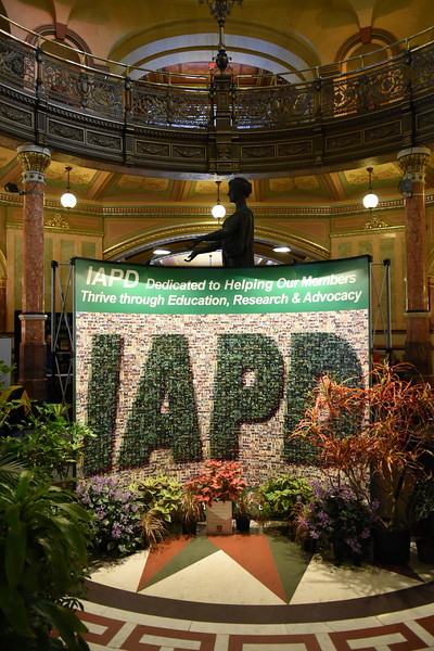 2017 Parks Day at the Capitol