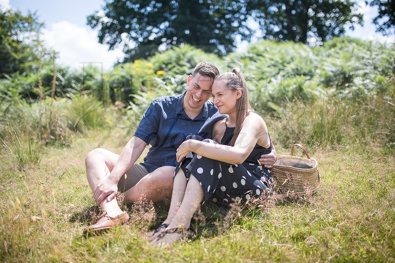 Laura & Joe Pre Wedding