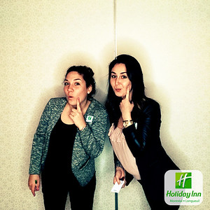 Holiday inn Montreal / Longueuil