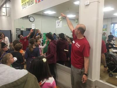Community Outreach Academy | April 19, 2017