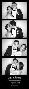 Jessica + James