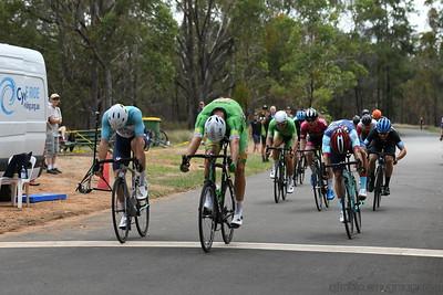 NSW State Criterium Titles 10Mar18 - Lansdowne Park