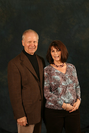 Bruce and Nancy