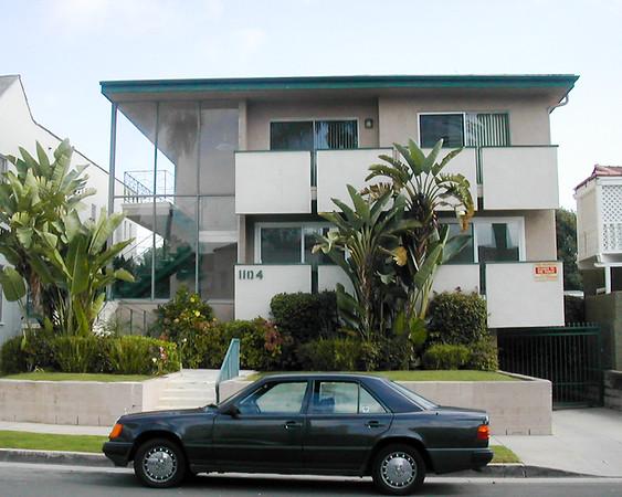 Masselin Building Shot