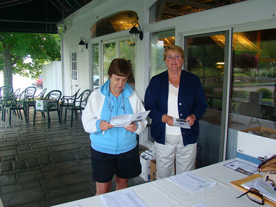 Golf Tournament 2009