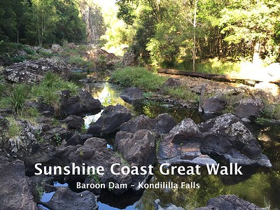 Sunshine Coast Great Walk