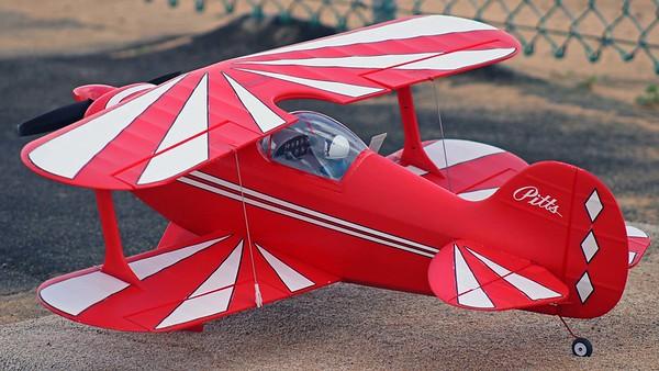 SEFSD T28 Racing & Open Flying - March 2021