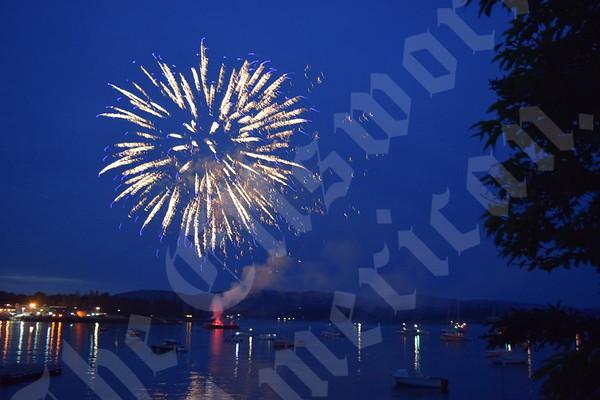 MDI Fourth of July 2015