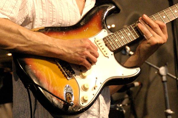 JazzFest 2007-Musicians