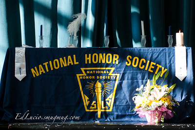 NATIONAL HONOR SOCIETY SIGONELLA