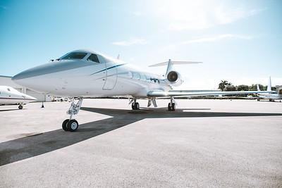 ACASS Gulfstream - Masters