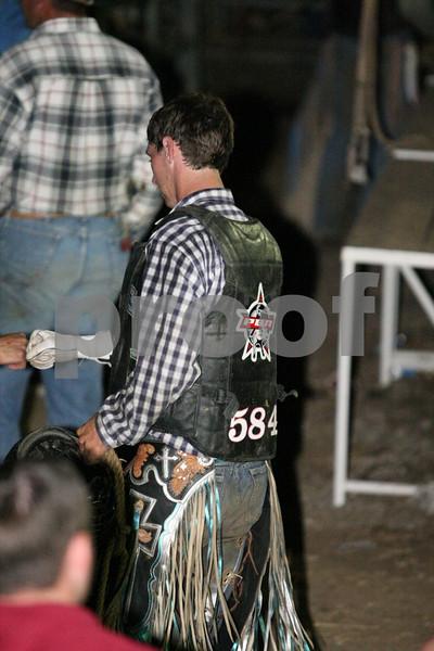Odessa Rodeo 6-20-09