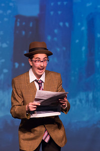 2014 - Guys and Dolls (May 9)