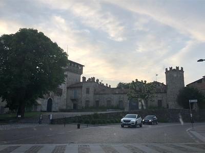 Italy - Somma Lombardo
