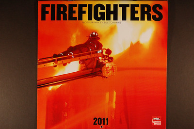 2011 Firefighters