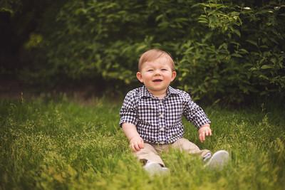 Jackson - 9 Months