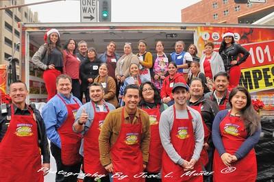2019-12-08  Food City Tamale Festival