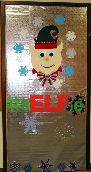 2017 SA Christmas Doors