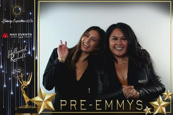 Pre-Emmys