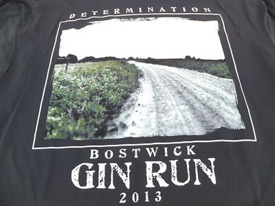 Gin Run 5k 2013/Bostwick, GA Nov. 2, 2013