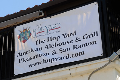 2016 - Check In, Lunch and Putting Contest - The Hop Yard Golf Scramble Benefiting Eric's Corner - 27 June 2016