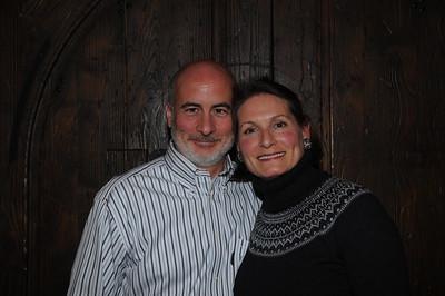 1-1-2011 Pam & Angelo Ianello in Dallas