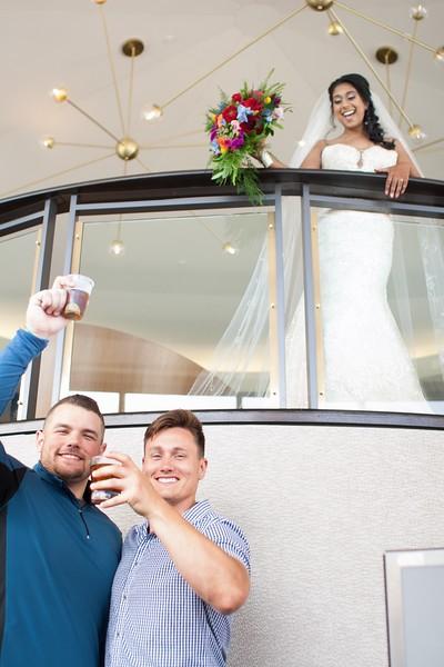 LeCapeWeddings Chicago Photographer - Renu and Ryan - Hilton Oakbrook Hills Indian Wedding -  351.jpg