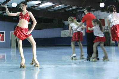 Ukiah Skating Academy