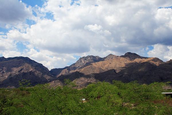 2006 Tucson