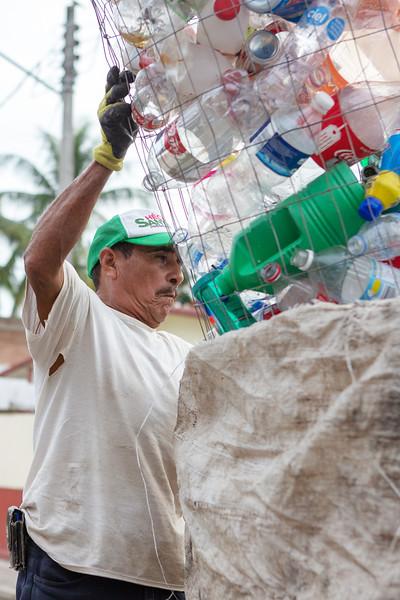 Amigos / Recycling