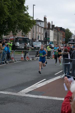 Bristol Half Marathon 2017