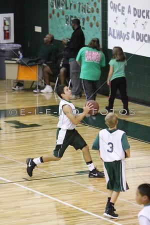 2011.12.08 8B Taylor M.S. vs Burnet