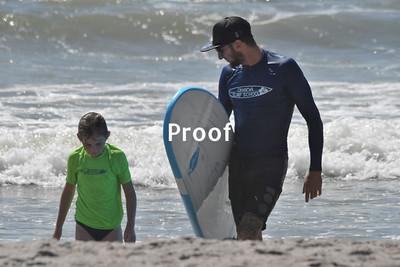 Ohana Surf and Art Camp Summer 2020 Week 6