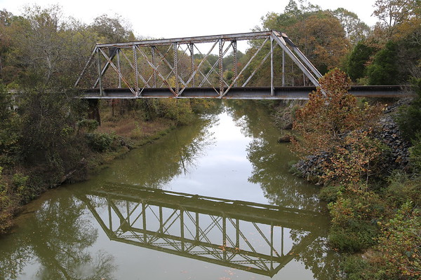 Tibbee Creek Bridge