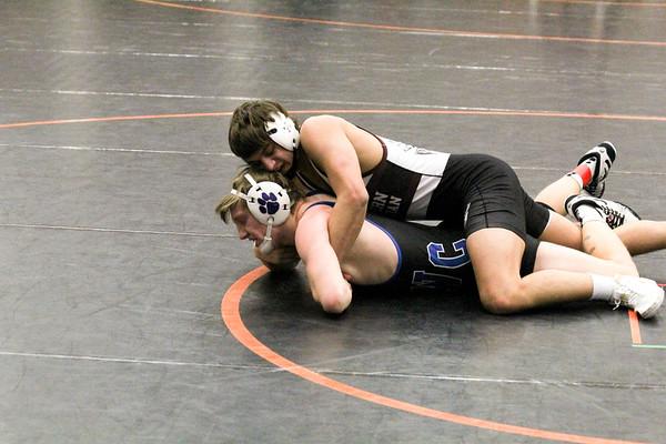 WC wrestling 2-9-19