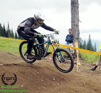 Zach Jones 2014 Tigatu Team Rider